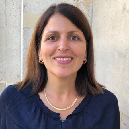 Inès HAMON