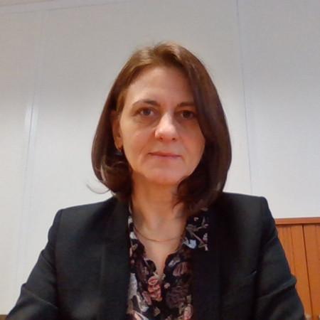 Michèle CHAUMONT